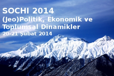 International Conference on Sochi 2014