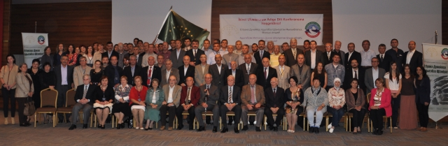 Adyghe Language Conference Was Held in Ankara