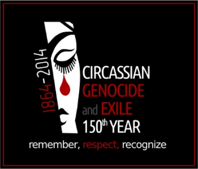 We Share the Sorrow of the Circassian People